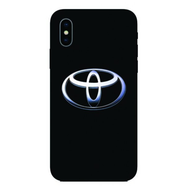 Калъфче за iPhone 35 Toyota